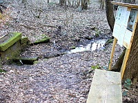 Foto záznam č. 5521 - Studánka Pod Zavrchy