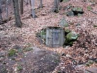 Foto záznam č. 5532 - Pod skalou