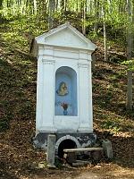 Foto záznam č. 5607 - Madona u Vltavy