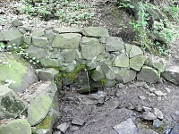Foto záznam č. 5682 - U dřevěných zvířátek