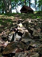 Foto záznam č. 5689 - Kamenná studánka