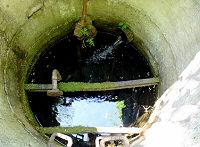 Foto záznam č. 5732 - Menhartický vodojem