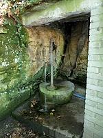 Foto záznam č. 5813 - Pod skalou