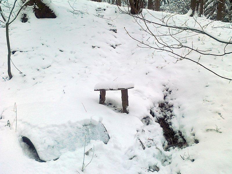 studánka V horách (6509)