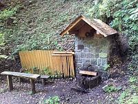 Foto záznam č. 6018 - Studánka pod Včelínem