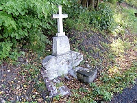 Foto záznam č. 6083 - U kříže