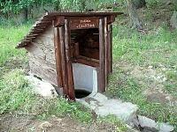 Foto záznam č. 6222 - Studánka v Oltářičkách