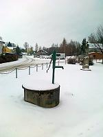 Foto záznam č. 6446 - Pod kostelem