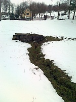 Foto záznam č. 6504 - Pod rybníčkem