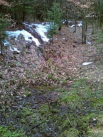 Foto záznam č. 6641 - Nad rybníčkem