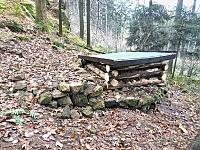 Foto záznam č. 6715 - Kamenná studna v Podzámčí