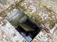 Foto záznam č. 6739 - Drážní studna