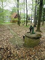 Foto záznam č. 6773 - Nad rybníkem