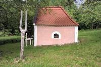 Foto záznam č. 6845 - Studánka ve Zbyslavské kapli