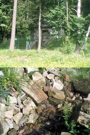 jiný vodní zdroj Nad balneoparkem (8983)
