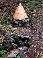 Foto záznam č. 7567 - Nad Pstruhovým rybníkem