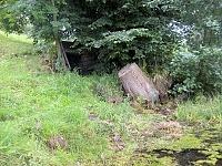 Foto záznam č. 7795 - U rybníčka