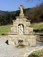 Foto záznam č. 8273 - U Vysocké kaple