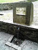 Foto záznam č. 8493 - Slovanský pramen