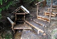 Foto záznam č. 8526 - Dřevěná