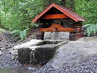 Foto záznam č. 8800 - Lesní Josefova studánka