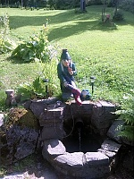 Foto záznam č. 8849 - Nad pilou