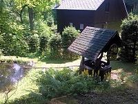 Foto záznam č. 8903 - Nad rybníčkem