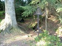 Foto záznam č. 8931 - Koskova studánka pod Amosem