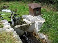 Foto záznam č. 8957 - U rybníčka