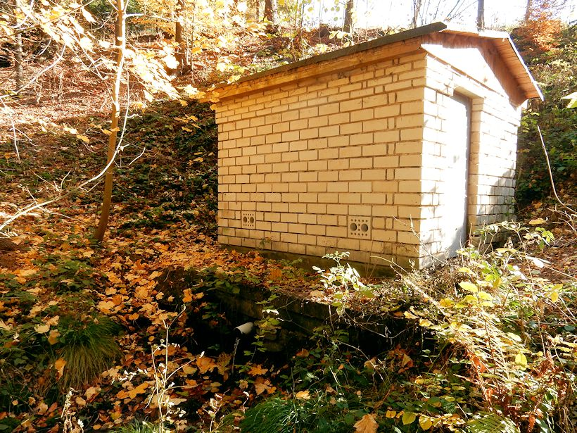 studna Pod umrlčí cestou (10250)
