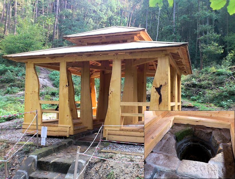 studna Vodní chrám (9076)