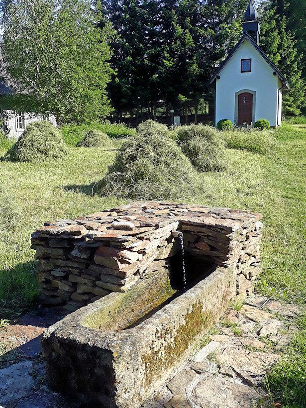 jiný vodní zdroj Velký Kozí hřbet  (9131)