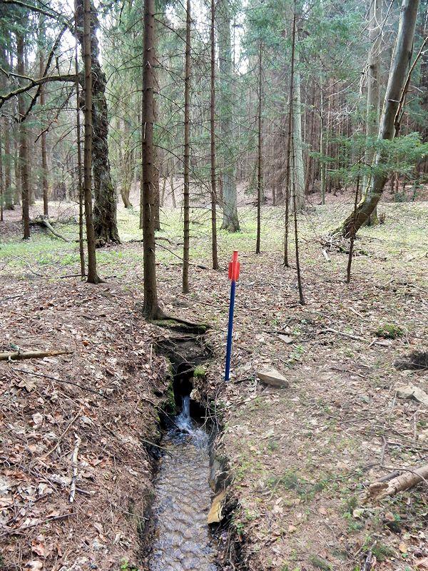 jiný vodní zdroj Boršovská studna 1 (9724)