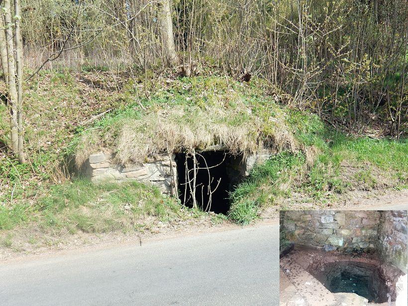studánka Pod Hoblovnou (9756)
