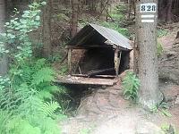 Foto záznam č. 10031 - Pod Huťským rybníkem