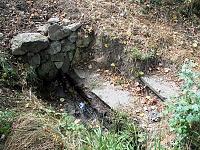 Foto záznam č. 10037 - Sirkový pramen
