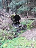 Foto záznam č. 10226 - Nad vodopádem