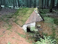 Foto záznam č. 10291 - Cikánská studánka