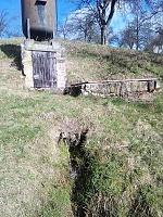 Foto záznam č. 10471 - Pod nádrží