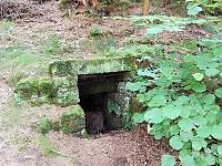 Foto záznam č. 9006 - Pod hradiskem