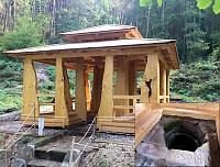 Foto záznam č. 9076 - Vodní chrám