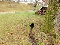 Foto záznam č. 9337 - Hradecký potok