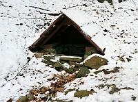Foto záznam č. 9376 - Pod bučinou