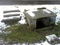 Foto záznam č. 9394 - Kvášňovická studánka