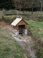 Foto záznam č. 9539 - Jevišovka prameniště