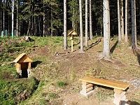 Foto záznam č. 9541 - Lesní studánka