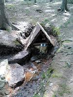 Foto záznam č. 9822 - Tesařova studánka