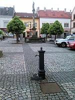 Foto záznam č. 9902 - Na Starém náměstí