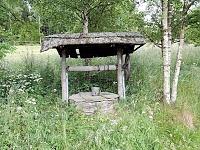 Foto záznam č. 9921 - Maksičská rumpálová studna