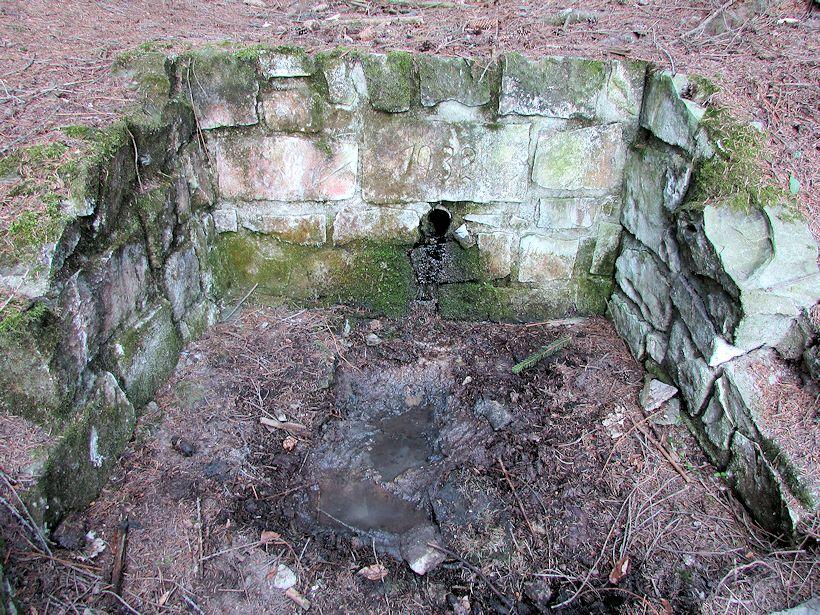 studánka Koňská rokle (10695)
